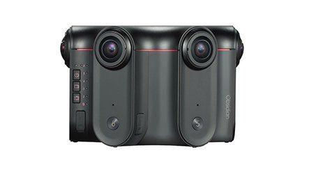 camera 360 PRO KanDao Obsidian R