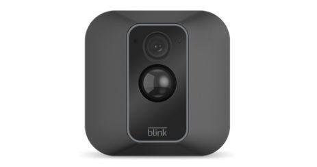 camera amazon Blink XT2