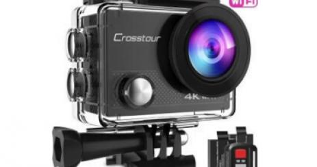 camera enregistreuse moto dash cam