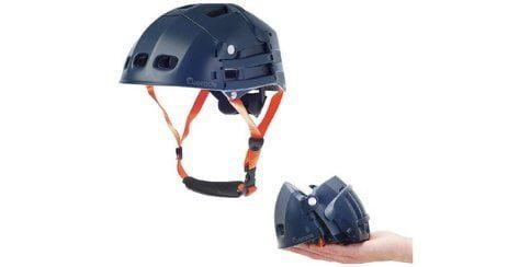meilleur casque accessoire trottinette électrique