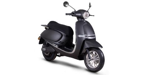 comparatif scooters électriques RIDER 5000W 125