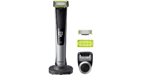 comparatif tondeuse barbe one blade pro