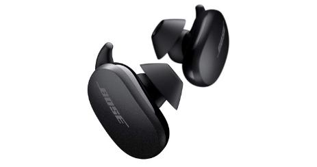 écouteurs sans fil bose réduction de bruit