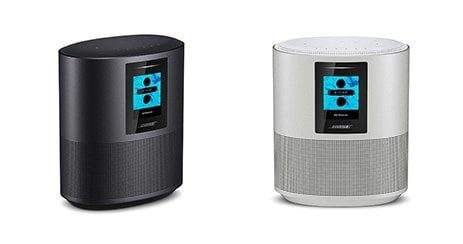 enceinte intelligente Bose Home Speaker 500 compatible amazon alexa