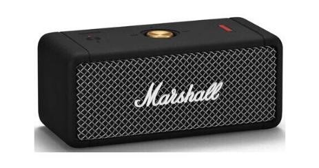 Enceinte portable Marshall Emberton
