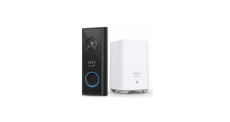 eufy Video Doorbell (Battery-Powered) sans abonnement