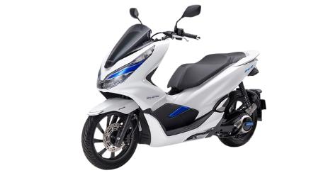 scooter électique honda