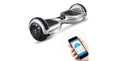 hoverboard Bluewheel HX310s bluetooth