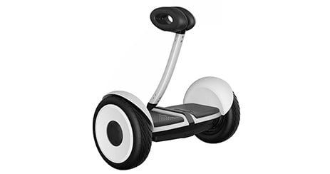 hoverboard xiaomi ninebot segway mini lite