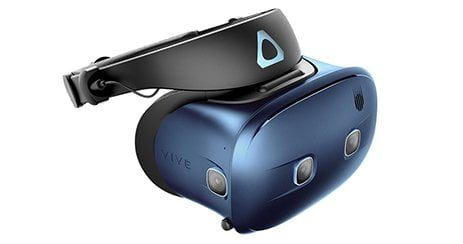htc vive cosmos play