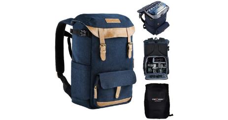 sac à dos le plus vendu K&F Concept KF13