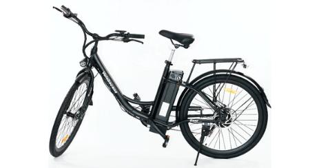 comparatif vélo électrique-velobecane-easy 7