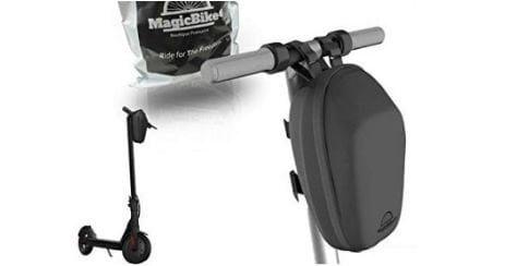 magic bike sacoche trottinette impermeable