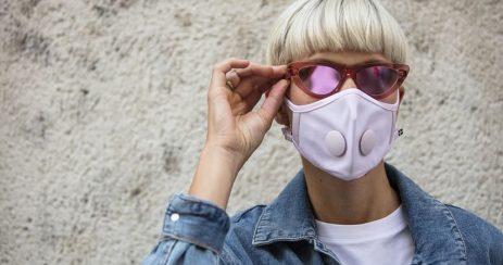 Masque réutilisable Airinium