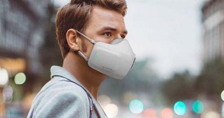 Masque réutilisable LG