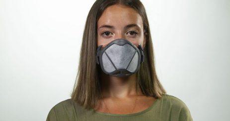 Masque réutilisable Wair