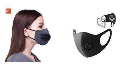 masque reutilisable xiaomi