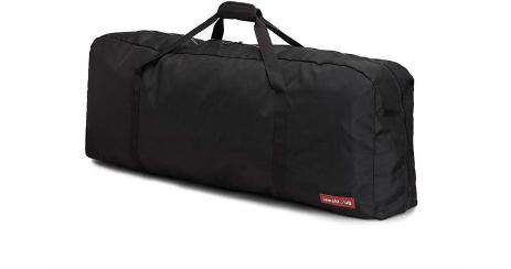 meilleur accessoire trottinette électrique sac transport lamaki