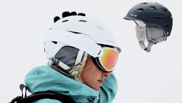 meilleur casque ski smith innovation