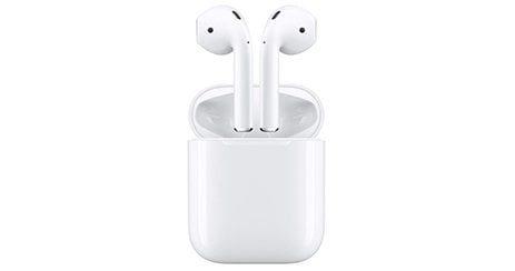 meilleur ecouteurs macbook apple blanc air pods