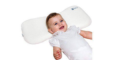 meilleur oreiller bebe memoire de forme
