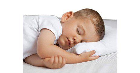 meilleur oreiller bebe