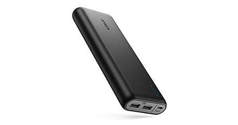 meilleure batterie externe macbook