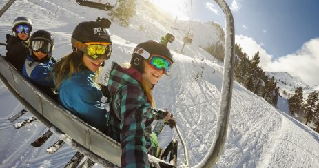 meilleure camera ski gopro hero