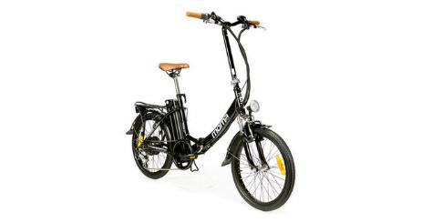 Moma Bike top vélo électrique