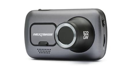 nextbase-622-GW Dashcam Connectée