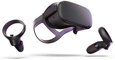 oculus quest cadeau high tech