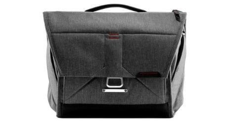 peak design everyday messenger meilleure sacoche photo discrete qualite prix