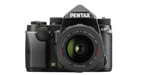 appareil photo tropicalise pentax KP