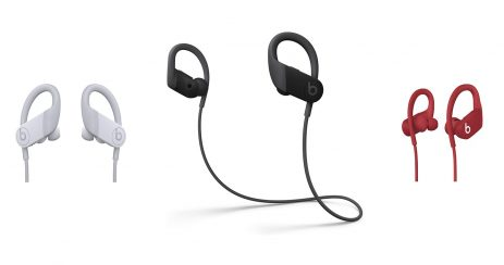 ecouteurs sans fil powerbeats 4 2020
