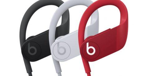 Powerbeats 2020 Écouteurs Bluetooth
