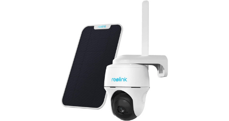 Reolink meilleures Caméra de sécurité