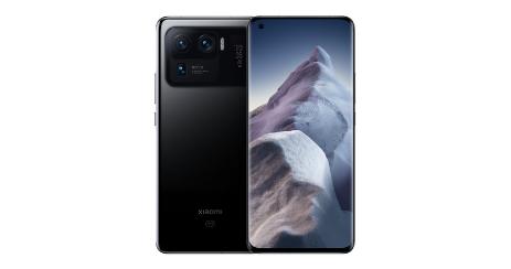 Smartphone Xiaomi Mi 11 Ultra