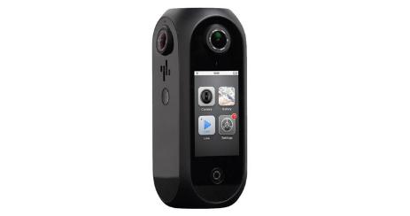 caméra 360 professionnel Labpano 8K Pilot Era