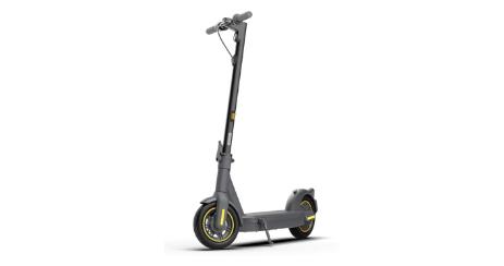 Trottinette électrique Ninebot KickScooter MAX G30E II