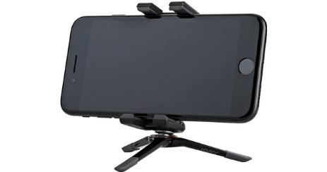 micro trépied smartphone