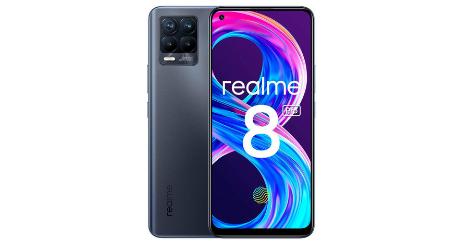 Smartphone Realme 8 pro