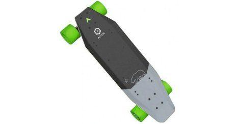 Skateboard cadeau high tech sport