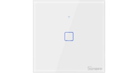 Sonoff meilleurs interrupteurs connectés