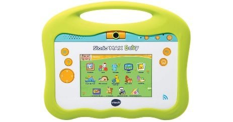 storio vtech tablette enfant 2019
