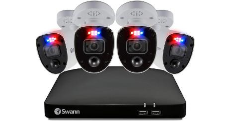 Swann Système CCTV