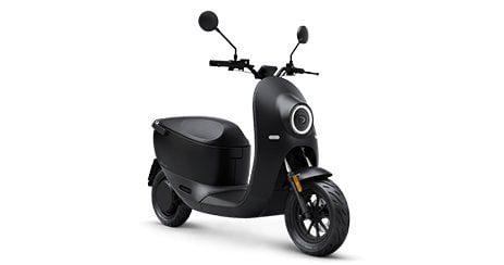 unu scooter electrique noir allemagne