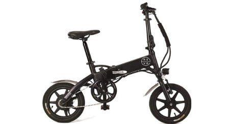 vélo electrique cadeau high tech pas cher
