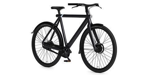 VanMoof comparatif vélo électrique S3