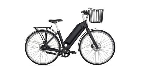 top vélos électriques BIOMEGA BIKE
