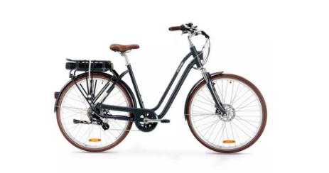 meilleur vélo électrique DECATHLON btwin